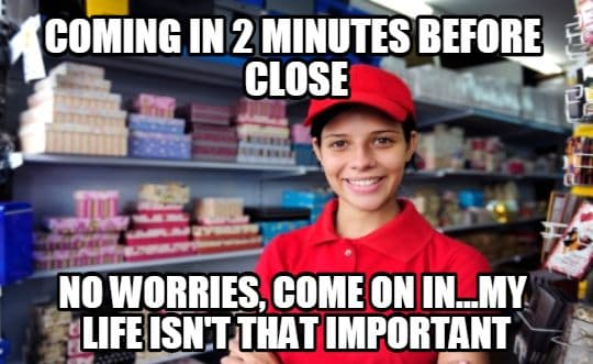 Super Funny Memes: Work In Retail? Here Are 15 Super Funny Memes Just For You