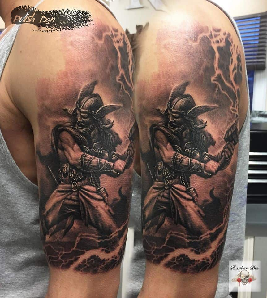 20 Awesome Tattoos That You Will Love: Amazing Tattoos
