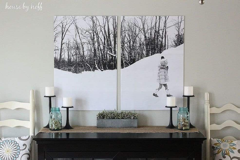 Here Is How You Can Turn Your Favorite Photos Into Wall Art For ...