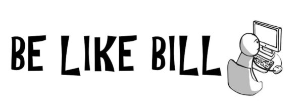 42 Hilarious Yet Clever Life Lessons From Bill | Be Like Bill