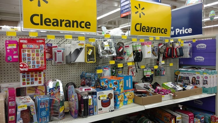 Walmart Toys Clearance : You might want to take a closer look at those walmart clearance