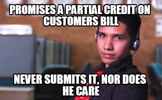 If You Work Or Have Worked In A Call Center These