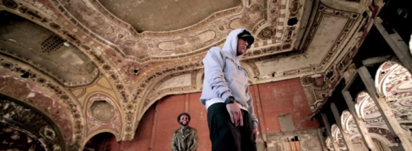 Eminem Gives Mind Blowing A Capella Freestyle Performance In 'Shady CXVPHER'