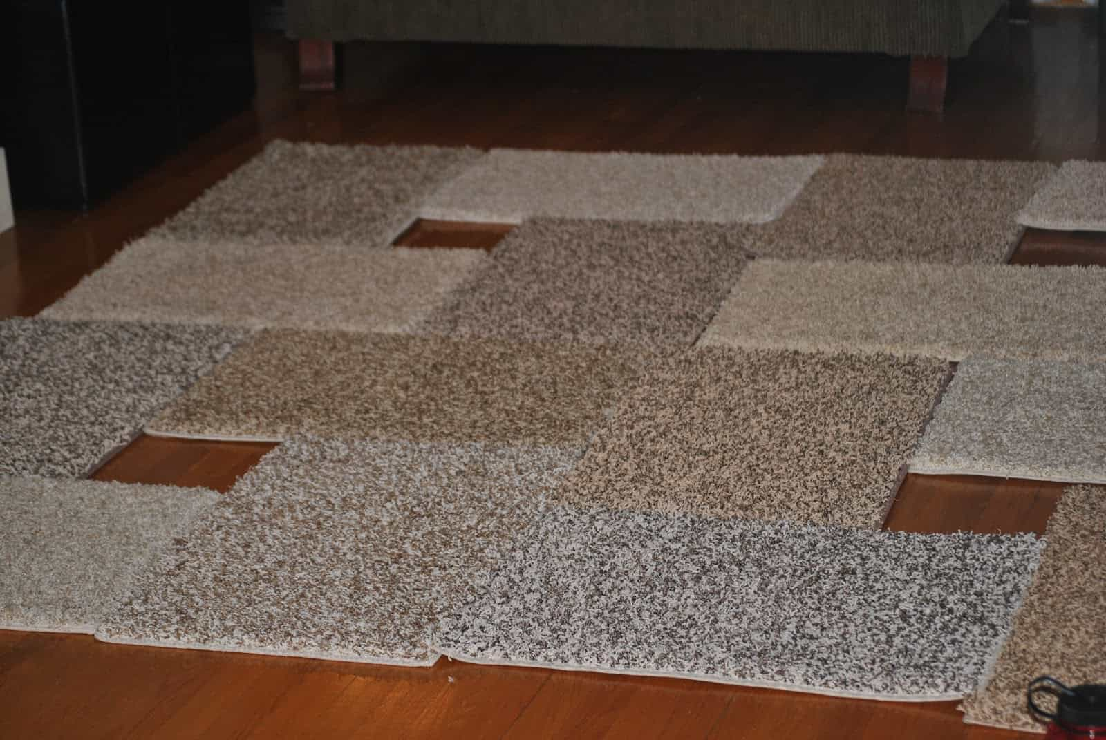 You Won T Believe How Easy It Is To Make Your Own Awesome Area Rug Awesomejelly