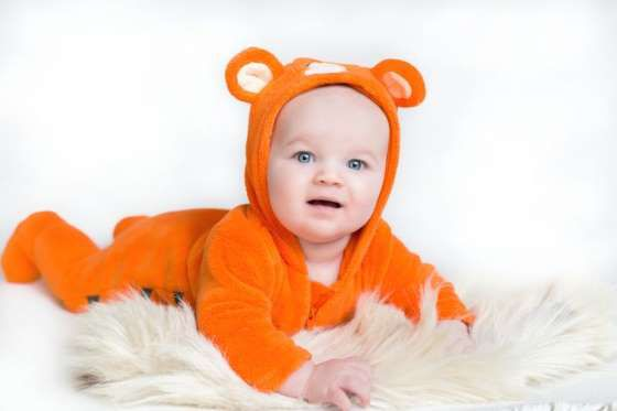 28 Baby Names Inspired By Animals • AwesomeJelly com