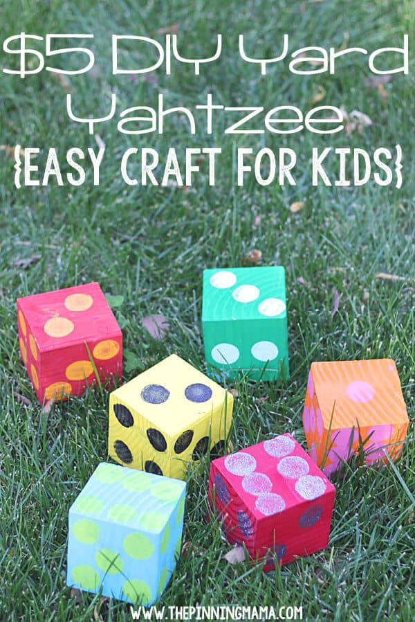 21 Of The Best Backyard Game Ideas To Play With Family And