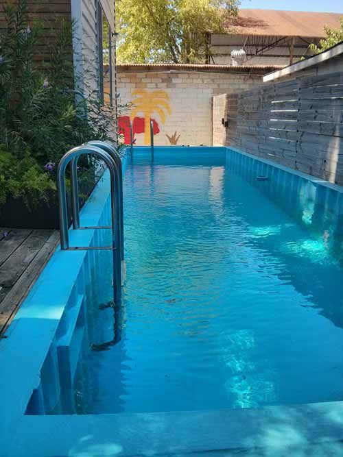 10 Brilliantly Awesome DIY Backyard Pool Ideas!