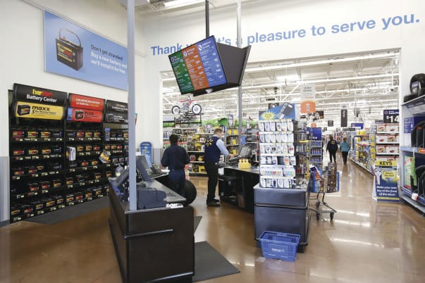 Walmart Car Service Center: 7 Major Changes That Will Make You Want To Shop At Walmart