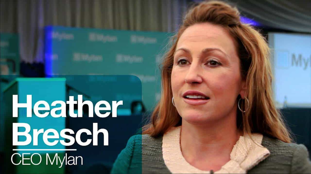 Mylan Execs Gave Themselves Raises As They Hiked EpiPen