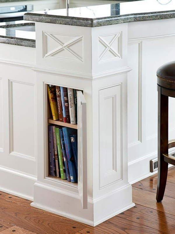 20 Clever Hidden Storage Ideas Perfect For Any Home