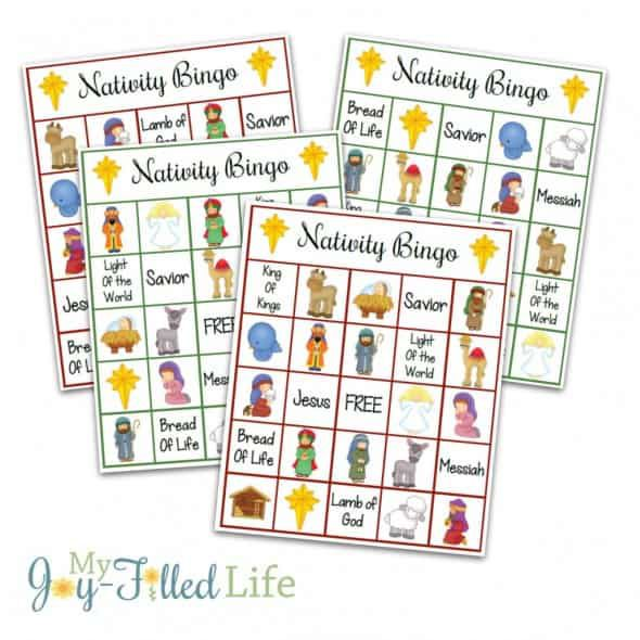 picture about Printable Bible Games named 40+ Absolutely free Printable Xmas Online games For Young children