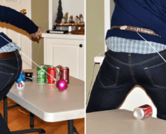 bottoms up this fun family christmas game is both hilarious and fun