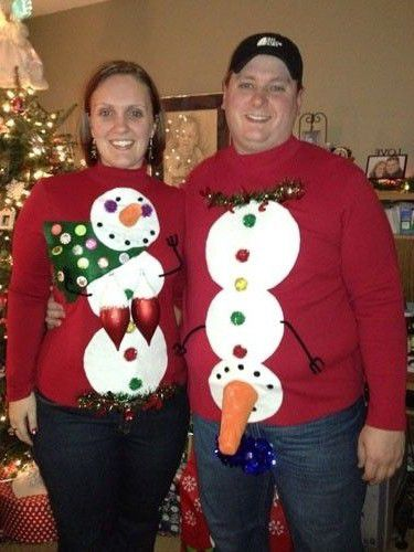 Best Ugly Christmas Sweater.15 Seriously Ugly Christmas Sweater Ideas That Are