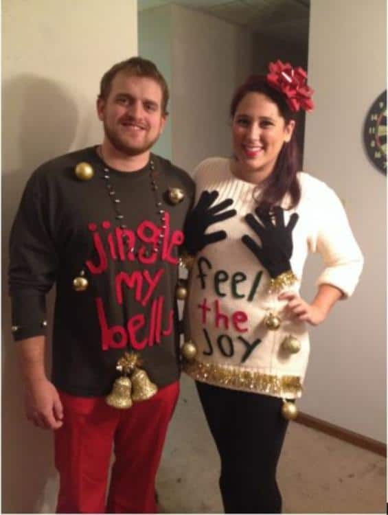 Diy Ugly Christmas Sweater Party Ideas Awesome Gallery