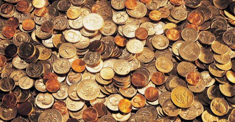 You Can Find These Rare And Valuable Coins Right In Your Pocket
