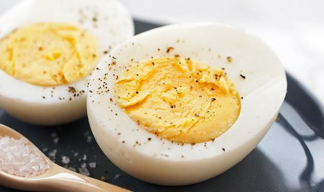 This 'Boiled Egg Diet' Could Have You Shedding 24-Pounds In
