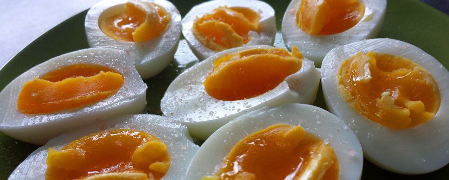This Boiled Egg Diet Could Have You Shedding 24 Pounds In Just Two