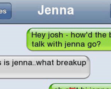 how to break up with someone via text