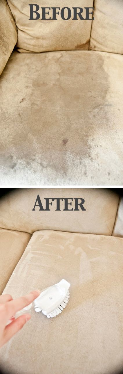 15 Of The Best Cleaning Hacks Found On Pinterest
