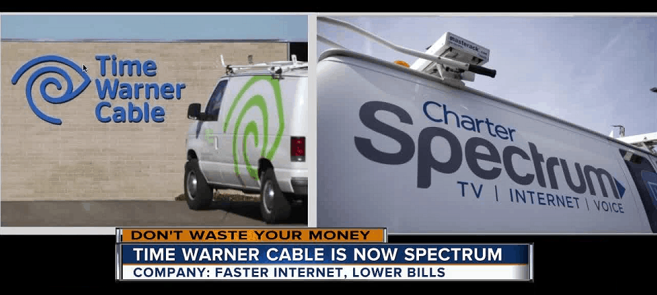 The Ridiculous $5 Charge On Your Spectrum/Time Warner Cable
