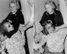 Anneliese Michel exorcism recording
