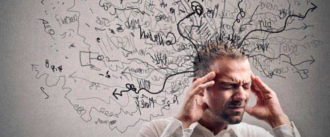 10 Common Reasons Why You May Feel Dizzy • AwesomeJelly com