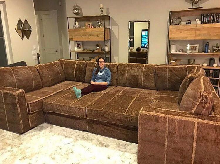 Stupendous The Configurable Lovesac Couch That Is A Must Have Unemploymentrelief Wooden Chair Designs For Living Room Unemploymentrelieforg