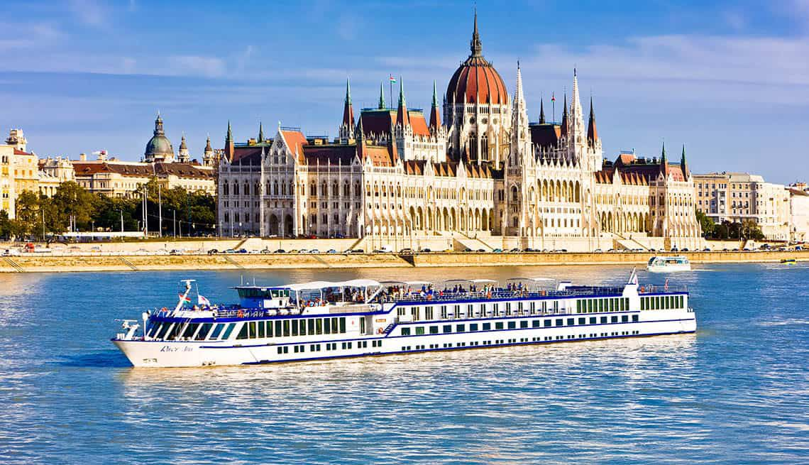 30 Things You Should Never Do On A European River Cruise