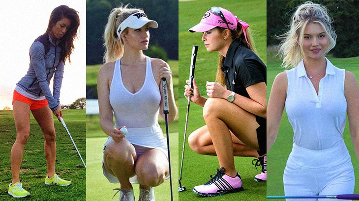 Image result for sexy women golfers